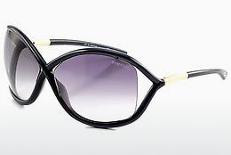 太阳镜 Tom Ford Whitney (FT0009 0B5) - 灰色