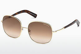 太阳镜 Tom Ford Georgina (FT0499 28F) - 金色