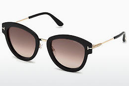 太阳镜 Tom Ford FT0574 01T - 黑色