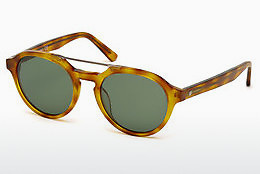 太阳镜 Web Eyewear WE0155 53N - 哈瓦那, Yellow, Blond, Brown
