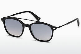 太阳镜 Web Eyewear WE0186 01C - 黑色