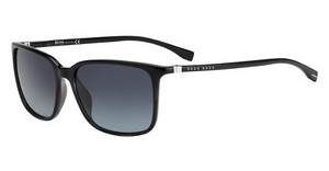 Boss BOSS 0666/S TW9/HD GREY SFSHD BLACK