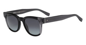 Boss BOSS 0736/S K8F/HD GREY SFBLCK GREY (GREY SF)