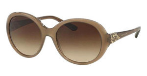 Bvlgari BV8154B 534913 BROWN GRADIENTTURTLEDOVE