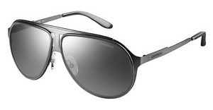 Carrera CARRERA 100/S MAC/IC GREY MS SLVRUTH GREY