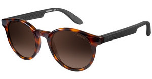 Carrera CARRERA 5029/S O25/J6 BROWN SFDKHVNMTBK (BROWN SF)