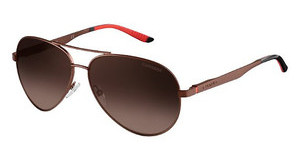Carrera CARRERA 8010/S NLX/LA BROWN SF PZSMTTEBRWN (BROWN SF PZ)