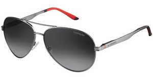 Carrera CARRERA 8010/S R80/WJ GREY SF PZSMTDKRUTH (GREY SF PZ)