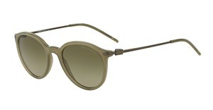 Emporio Armani EA4050 538413 BROWN GRADIENTOPAL TURTLEDOVE