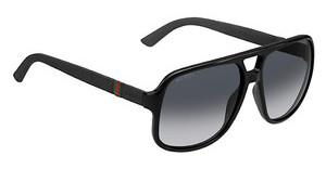 Gucci GG 1115/S M1V/9O DARK GREY SFBLACK RBBR (DARK GREY SF)