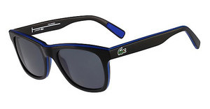 Lacoste L781SP 001 BLACK/BLUE/BLACK