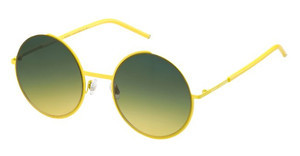 Marc Jacobs MARC 34/S TDX/JE GREEN YELLOWYELLOW (GREEN YELLOW)