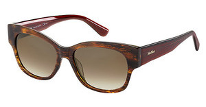 Max Mara MM THICKNESS NL5/J6 BROWN SFWOOD BRGN (BROWN SF)