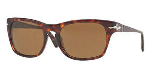 Persol PO3072S 24/57 CRYSTAL BROWN POLARIZEDHAVANA