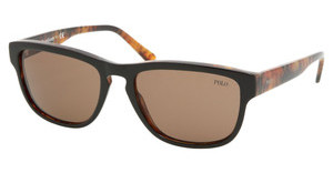 Polo PH4053 526073 BROWNTOP BLACK-HAVANA