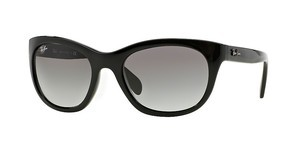 Ray-Ban RB4216 601/11 GREY GRADIENTBLACK