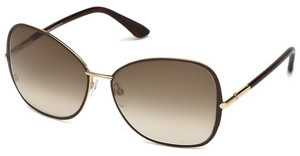 Tom Ford FT0319 28F rosé