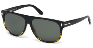 Tom Ford FT0375 05R grün polarieisrendschwarz