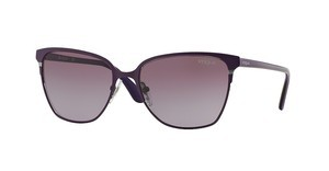 Vogue VO3962S 897S8H MATTE BRUSHED VIOLET