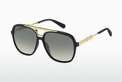 太阳镜 Marc Jacobs MJ 618/S I46/DX - 黑色, 金色