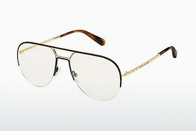 太阳镜 Marc Jacobs MJ 624/S L2A/99 - 金色, 黑色