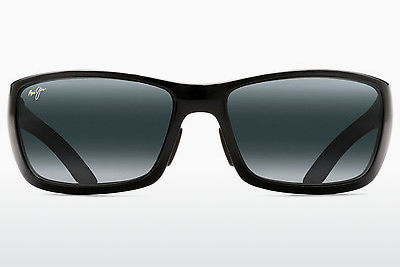 太阳镜 Maui Jim Canoes 208-02