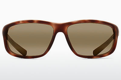 太阳镜 Maui Jim Spartan Reef H278-10MR