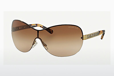太阳镜 Michael Kors GRAND CANYON (MK5002 100413) - 金色