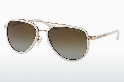 太阳镜 Michael Kors PLAYA NORTE (MK5006 1038T5) - 白色