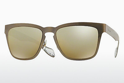 太阳镜 Paul Smith BARSON (PM4075S 50395A) - 金色