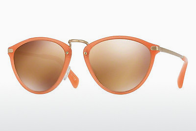 太阳镜 Paul Smith HAWLEY (PM8260S 15487T) - 红色, 金色