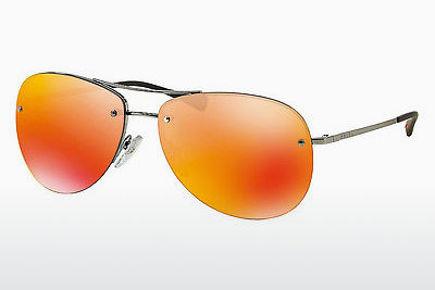 太阳镜 Prada Sport PS 50RS 5AV5M0 - 灰色