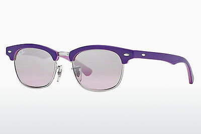 太阳镜 Ray-Ban Junior RJ9050S 179/7E - 紫色, Violet