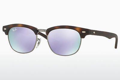 太阳镜 Ray-Ban Junior RJ9050S 70184V - 棕色, 哈瓦那
