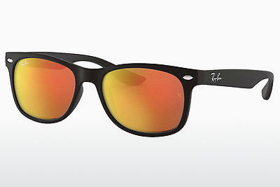 太阳镜 Ray-Ban Junior RJ9052S 100S6Q - 黑色