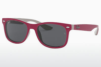 太阳镜 Ray-Ban Junior RJ9052S 177/87 - 红色
