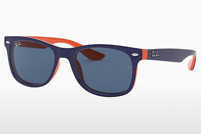 太阳镜 Ray-Ban Junior RJ9052S 178/80 - 蓝色