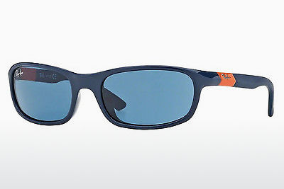太阳镜 Ray-Ban Junior RJ9056S 188/80 - 蓝色