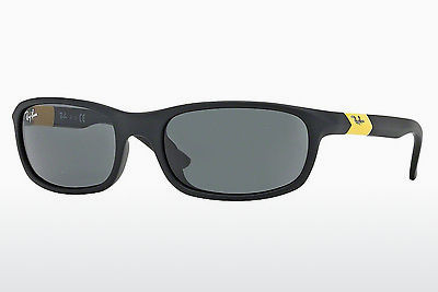 太阳镜 Ray-Ban Junior RJ9056S 195/87 - 黑色