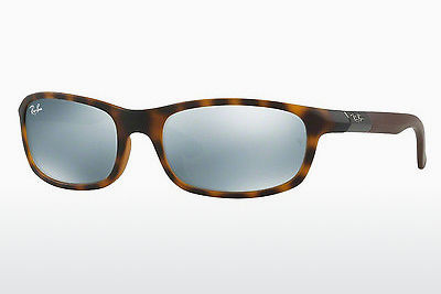 太阳镜 Ray-Ban Junior RJ9056S 702730 - 棕色, 哈瓦那