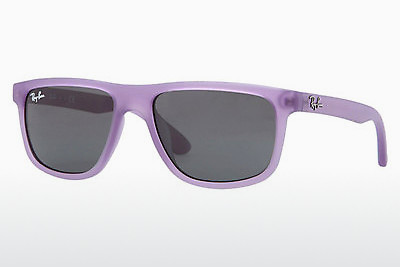 太阳镜 Ray-Ban Junior RJ9057S 199/87 - 紫色, Violet