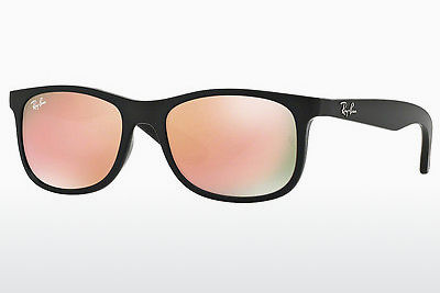 太阳镜 Ray-Ban Junior RJ9062S 70132Y - 黑色
