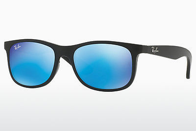 太阳镜 Ray-Ban Junior RJ9062S 701355 - 黑色