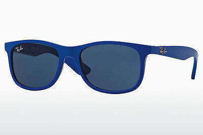 太阳镜 Ray-Ban Junior RJ9062S 701780 - 蓝色