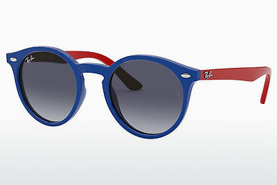 太阳镜 Ray-Ban Junior RJ9064S 70204L - 蓝色
