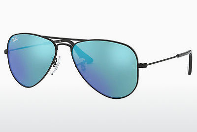 太阳镜 Ray-Ban Junior RJ9506S 201/55 - 黑色