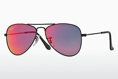 太阳镜 Ray-Ban Junior RJ9506S 201/6Q - 黑色