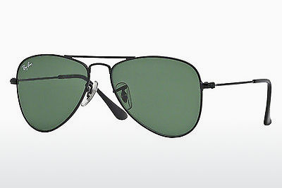 太阳镜 Ray-Ban Junior RJ9506S 201/71 - 黑色