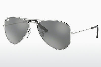 太阳镜 Ray-Ban Junior RJ9506S 212/6G - 银色