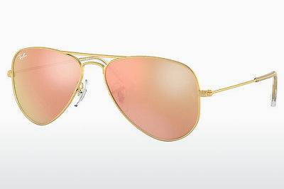 太阳镜 Ray-Ban Junior RJ9506S 249/2Y - 金色